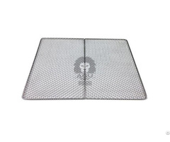 Stainless Steel Dehydrator Trays
