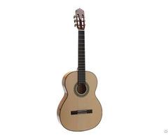 Flamenco Guitar Of Full Solid
