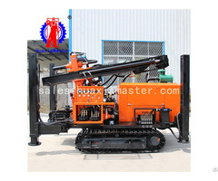Fy200 Crawler Pneumatic Water Well Drilling Rig Supplier