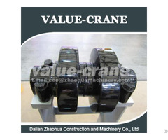 Superior Manitowoc M2250 Bottom Roller Crane Parts