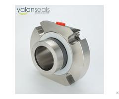 Yl Cartex Sn Dn Mechanical Seal