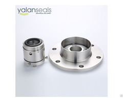 Yl 204b Mechanical Seal