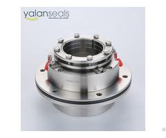 Yl Zgj Mechanical Seals
