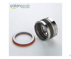 Jbmfo Aka Mfl85n Or 680 Metal Bellow Mechanical Seal