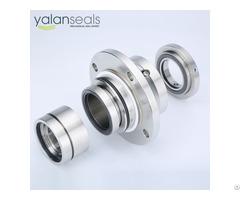Se2 Mechanical Seal