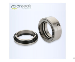 Yl M524 2 Mechanical Seal