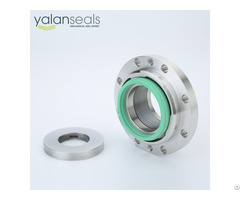 Yalan Dwb1 And Dwb2 Metal Bellow Mechanical Seal