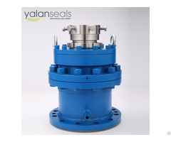 Yalan 207 Mechanical Seal For Reactors Drying Machine And Evaporators