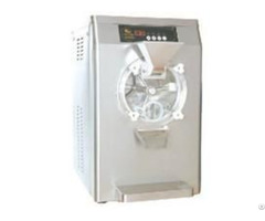 5l Hard High Expansion Rate Of Ice Cream Machine