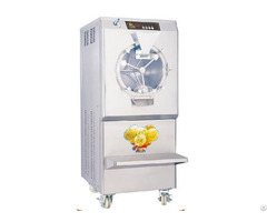 Hard,high Expansion Rate Of Ice Cream Machine