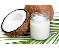 Coconut Oil Vietnam