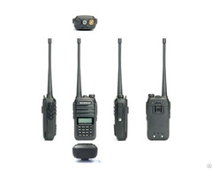 Baofeng Uv 6ra Original Manufacturer Water Resistant Two Way Radios