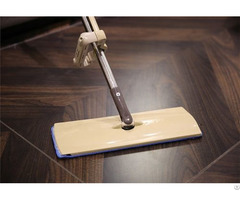 Kxy Msx Self Wringing Double Sided Flat Mop