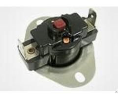 """T34 R 242 3 4"""" Manual Reset Temperature Control Bimetal Thermostat"""