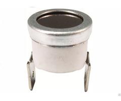 H2 33a Cr Normally Closed Ceramic Bimetal Thermostat