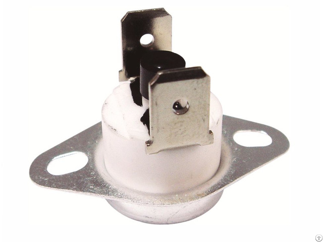 H2 33m Br Manual Reset Ceramic Bimetal Thermostat