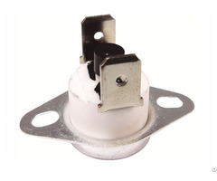 H2 33m Br Manual Reset Ceramic Bimetal Thermostat