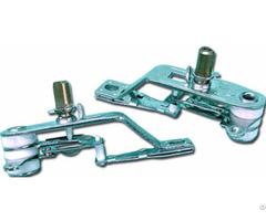 Iron Adjustable Kst Thermostat