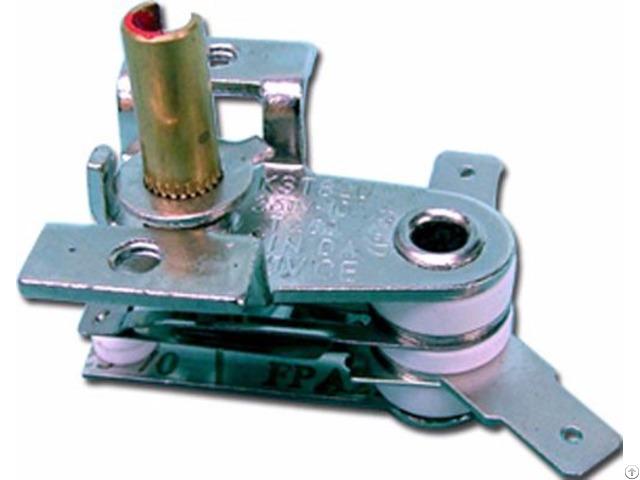 Kst820 26 Adjustable Kst Thermostat