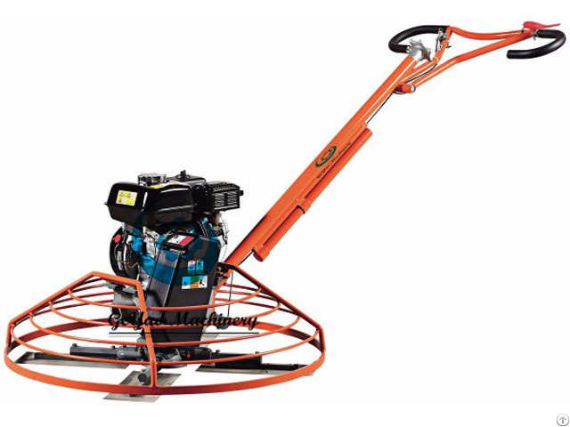 Walk Behind Power Trowel Gyp 436 With High Quality And Reasonable Price
