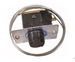X5tb 206 Low Temperature Adjustable Capillary Thermostat