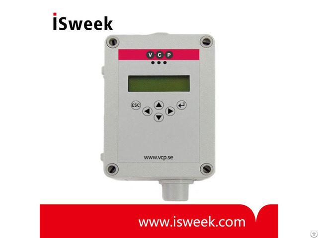 G Series Combustible Gas Detectors With Analoge Output
