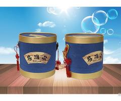 Custom Paper Tea Gift Boxes