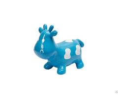 Kids Play Non Slip Children S Toy Inflatable Jumping Animal