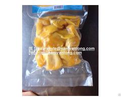 Frozen Jackfruit From Viet Nam High Quanlity