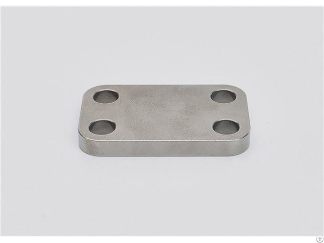 High Precision Cover For Engine Parts And Mass Production