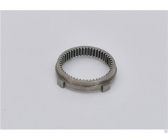 Less Processing Easy Mass Production And Low Cost Inner Gear Ring