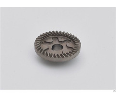 Mass Production And Low Cost Powder Metallurgy Bevel Gear