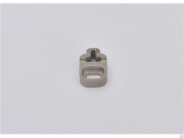 Stainless Steel Powder Metallurgical Pendulum