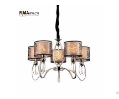 New Design Hotel Chain Chandeliers Light
