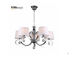 Modern Designer Indoor Traditional Decorative Chain Chandeliers Light