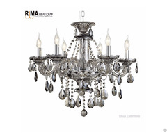 Modern Crystal Wedding Centerpieces Chandelier