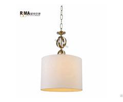 Wholesale High Quality Contemporary Designer Iron Pendant Light