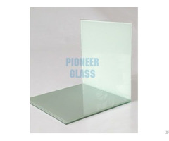 Laminated Glass Architectural