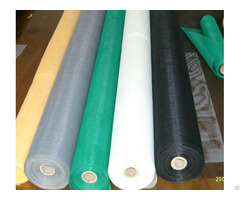 The Introduce Of Fiberglass Window Screen Mesh And Else Net