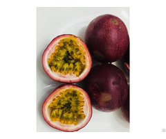 Viet Nam Fresh Passion Fruit