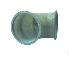 Fiberglass Pipe Fittings