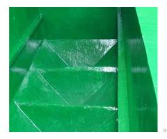 Corrosion Resistant Fiberglass