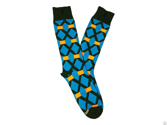 Custom Midcalf Socks