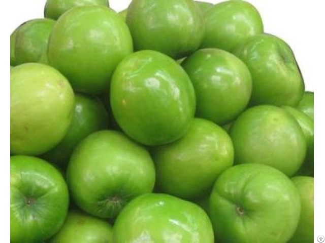 Green Fuji Apples Available
