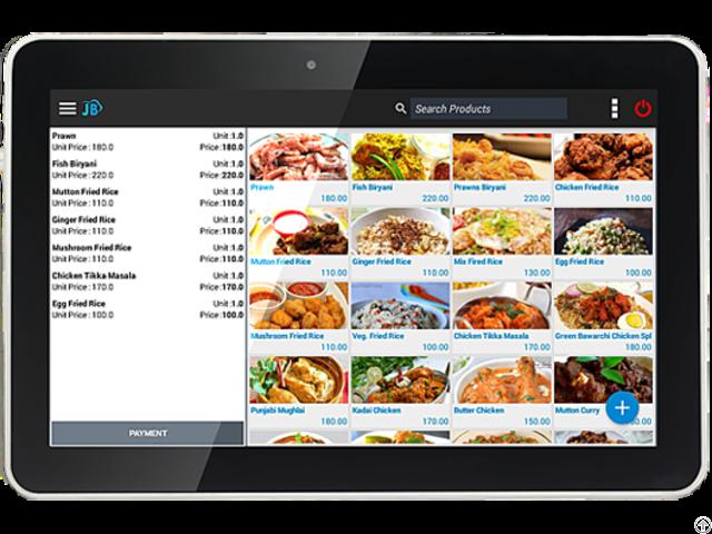 free restaurant billing software india