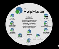 Help Desk Solution Software