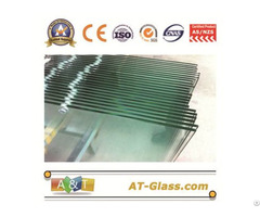 Product 3 19mm Toughened Safety Building Glasses For Window Furniture Bathromm Glass