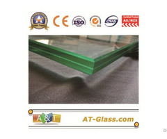 Product 6 38mm Laminated Insulation Soundproof Radiant Safety Glass