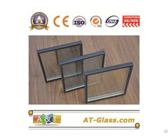 6a 9a 12a Insulated Glass Radiation Protection Sound Insulation Used For Curtain Wall