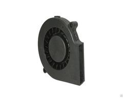 Dc 12v 70x70x15mm Brushless Blower Fan